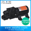 Seaflo 12V 5.0lpm/1.3gpm 60psi Diaphragm Draw Pump