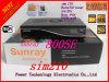 2012 el último receptor basado en los satélites del Sunray 800se HD de la versión, SE 800HD