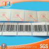 Supermercado Security RF EAS Label (4X4cm)