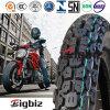 De la fábrica venta directo para el neumático de la motocicleta de Kenia 3.75-19