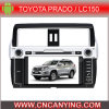 Toyota Prado/LC150 2014년을%s 순수한 Android 4.4 Car DVD Player - A9 CPU Capacitive Touch Screen GPS Bluetooth (AD-T055)