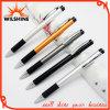 Penna di sfera operata resa personale per l'incisione di marchio dell'azienda (BP0176A)