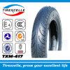 Neumáticos de la motocicleta del neumático de la calle en buena calidad