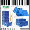 Faltbarer Behälter-Plastikplastikspeicher-beweglicher Kasten