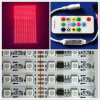 Muestra RGB Ws2811 Mini RF Controlador LED Franja Digital