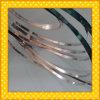 316 Étroite bande en acier inoxydable