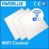 세륨 RoHS WiFi 통제 LED 위원회 빛 620*620