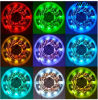 High Voltage 120V LED Strip 100m/Roll Christmas Lighting