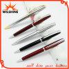 Bolígrafo promocional de bolígrafo de metal para regalo de negocios (BP0050)