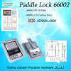 Paddel-Verschluss (66002)
