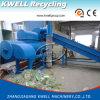 Removedor da etiqueta dos frascos/máquina de recicl plástica do animal de estimação/máquina casca da etiqueta