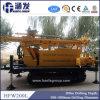 Precio rotatorio hidráulico Hfw200L de las plataformas de perforación del receptor de papel de agua