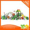 Оборудование спортивной площадки детей напольной спортивной площадки коммерчески для сбывания
