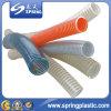 Boyau lourd d'aspiration de PVC de 2 pouces pour le débit de l'eau