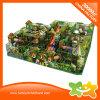 La vente en gros badine la cour de jeu d'intérieur de parc d'attractions, labyrinthe d'intérieur de cour de jeu