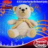 Altofalante de Bluetooth do urso do luxuoso dos desenhos animados AC-3125 mini
