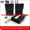 Connecteurs de batterie initiaux de Rema Sre320 dans le noir