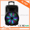 10  12  15  multiple Function portable Trolley Speaker with Bleutooth
