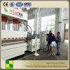 고무 단화 발바닥 기계를 위한 격판덮개 가황 압박