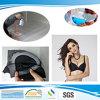 La chaleur activé adhésif pour le Bra Pad, le façonnement de l'igname, du moule, de la coupe du tissu, Mousse PVC, ABS