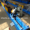 Горячая продажа металлического профиля трубки подачи воды роликогибочная машина