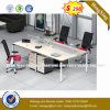 Preço de venda directa de estilo clássico Winge Color Office Workstation (HX-8NR0372)