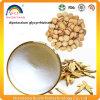 Polvere acida Glycyrrhizic dell'estratto naturale della liquirizia per il grado cosmetico
