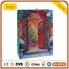 クリスマス袋のクリスマス木パターン紙袋