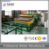 Gwc-B Barre en acier de la ligne de production de soudage de maillage