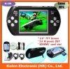 8GB, ecrã TFT de 2,8 polegadas game player de MP4 (KL-158)
