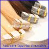 6A Unprocessed Virgin Hair Tape Hair Extensions