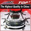Heißer verkaufenkarosserien-Installationssatz für 2010-2013-Porsche-Panamera-Style Lumm-a Körperteil