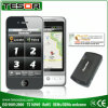 Person (새 버전 SM500)를 위한 휴대용 GPS Locator