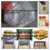 99.6% grande pureté Prohormone 4-Phenyl-2-Pyrrolidone-1-Acetamide pour le culturisme CAS 77472-70-9