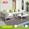 Conjunto al aire libre del sofá de los muebles de la nueva rota del diseño