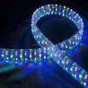편평한 LED 밧줄 빛 LED 리본/LED 테이프 (2-5의 철사)