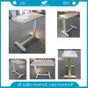 ABS Material-justierbares Krankenhaus über Bett-Tabelle (AG-OBT003)