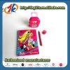 Het kleine Plastic Vastgestelde Stuk speelgoed van de Bagage en van de Kantoorbehoeften voor Verkoop