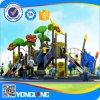 Спортивная площадка для школы или парка атракционов