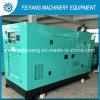 Geluiddichte Diesel Generator 155kw/194kVA met de Motor van Cummins
