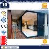Isolamento de som de boa qualidade de materiais de porta corrediça