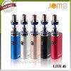 2017 최신 판매 Jomo 라이트 40 상자 Mod E Cigaretes