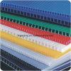 de Vertoning van 1000*2000 1200*2400mm pp Corflute Coroplast Correx/Signage de Stal van /UV van de Raad/van de Druk
