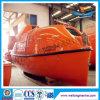 Nave caliente de la venta/botes salvavidas parcialmente incluidos del infante de marina del barco