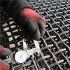Сетка волнистой проволки сделанная в Китае