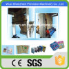 Machine à emballer industrielle de construction de sac de la colle