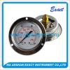 Todo o calibre de pressão enchido líquido do aço inoxidável - transmissores de pressão