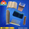 Fornitore di alluminio del dissipatore di calore della saldatrice