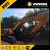 Excavador hidráulico de la marca de fábrica de Sany de 35.5 toneladas (SY335H)