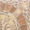 tegel van de Vloer van 400X400mm de Rustieke Matte Antislip Ceramische (44020)